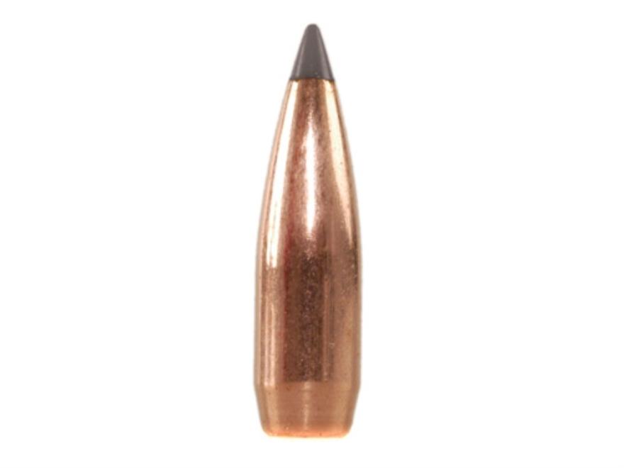 Factory Second Varmint Bullets 264 Caliber, 6.5mm (264 Diameter) 95 Grain Polymer Tip B...