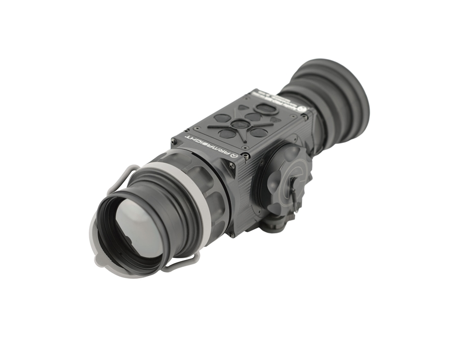 Armasight Apollo-Pro MR 336 30 Hz Core FLIR Tau 2 Thermal Imaging Clip-On System 1x 50m...