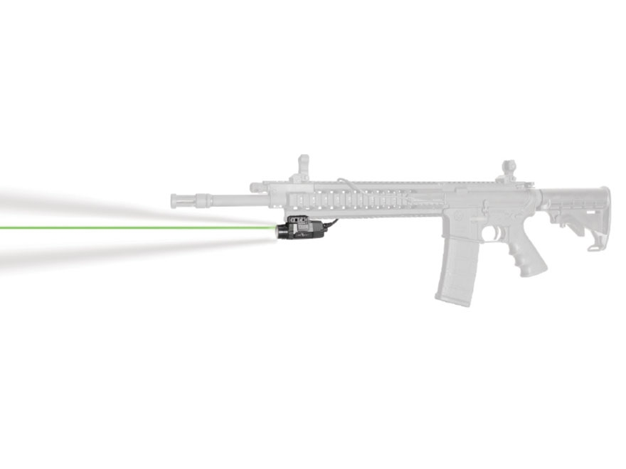 Viridian X5L Weapon Light 178 Lumen with Green Laser Sight Universal Rail Mount and Pre...