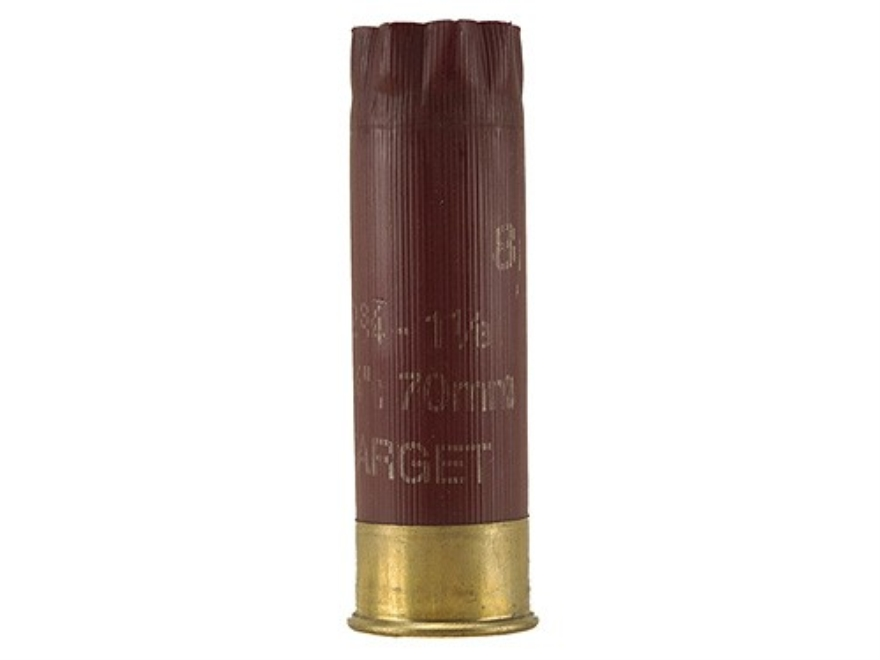 "Once-Fired Federal Shotshell Hulls 12 Gauge 2-3/4"" Gold Medal Plastic Basewad 8 Point C..."