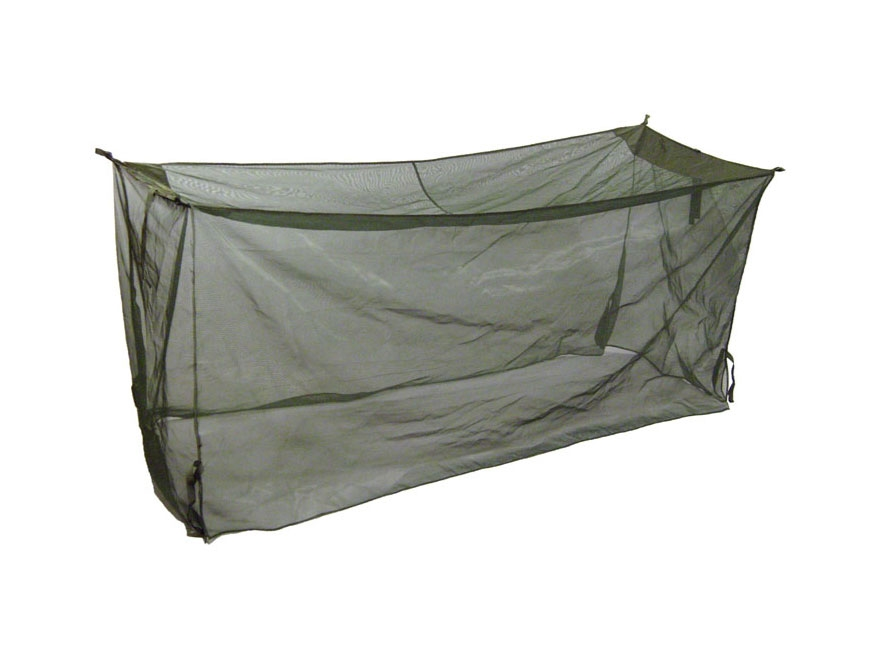 Military Surplus Mosquito Net