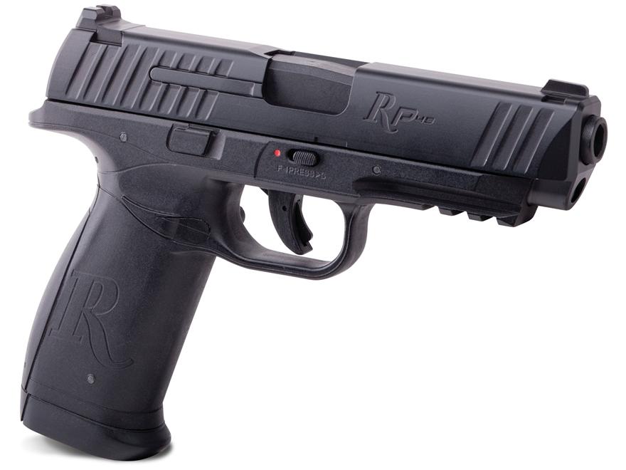 Remington RP45 Air Pistol 177 Caliber BB Black