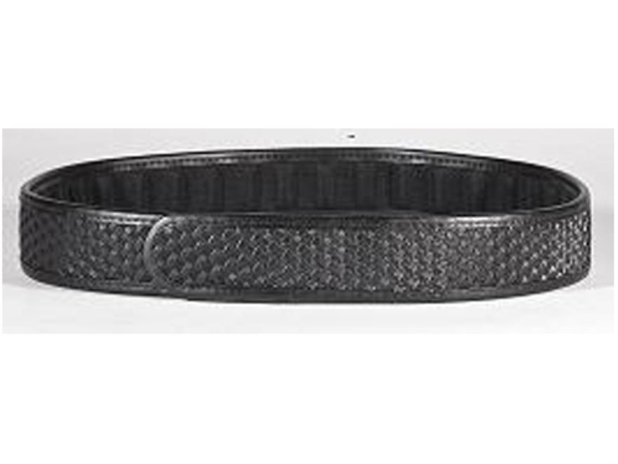 "Tuff Products ErgoPad Trouser and Holster Belt 1-3/4"" Hook-&-Loop Fastener Basketweave ..."