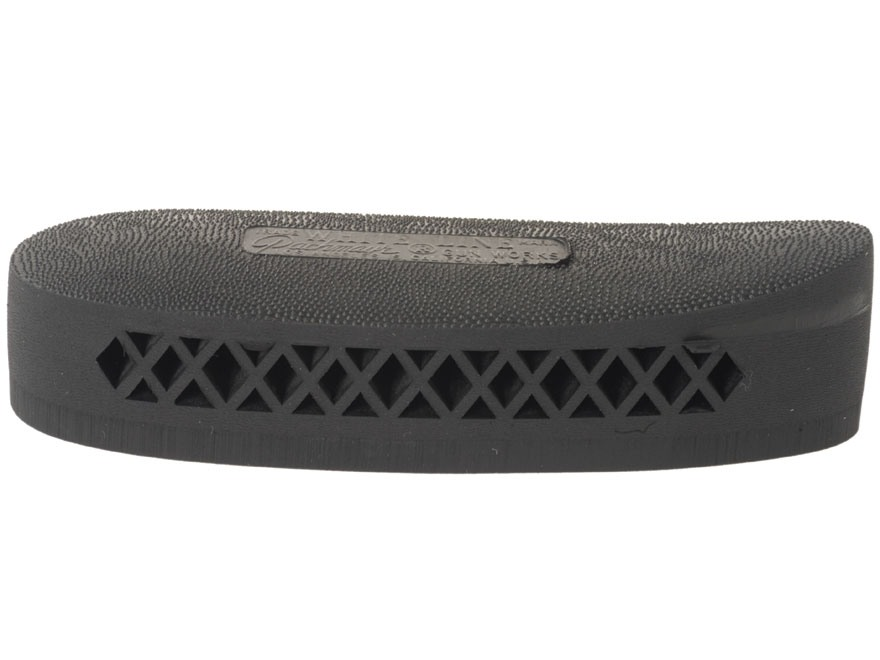 Pachmayr F325 Deluxe Field Recoil Pad Grind to Fit with Stippled Face