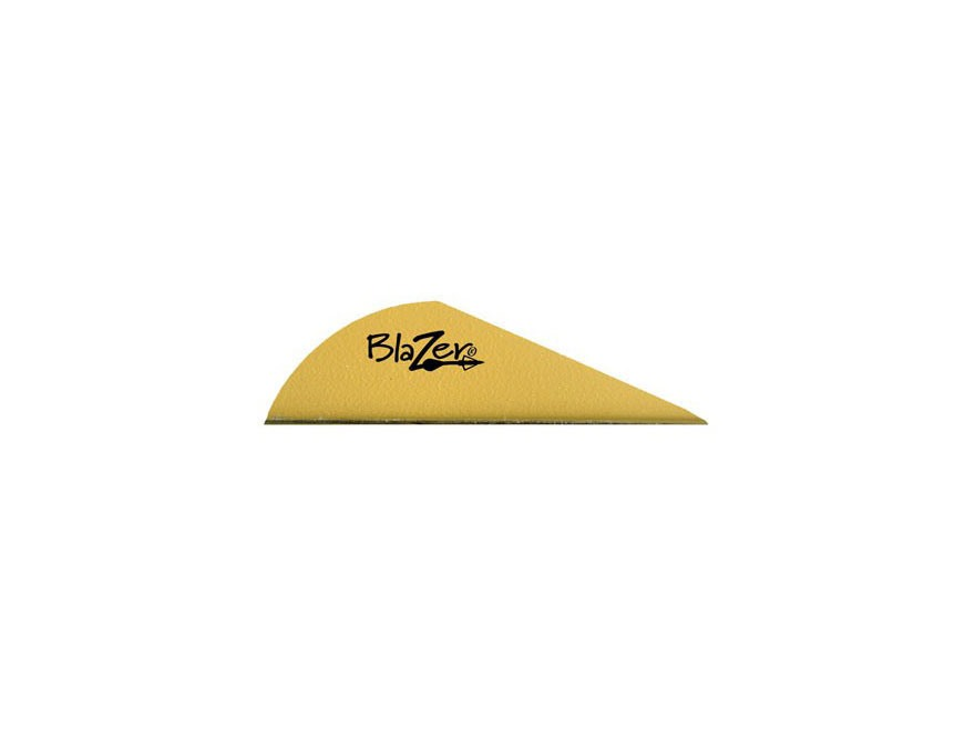 """Bohning Blazer Vane Arrow Fletching 2"""" Pack of 36"""