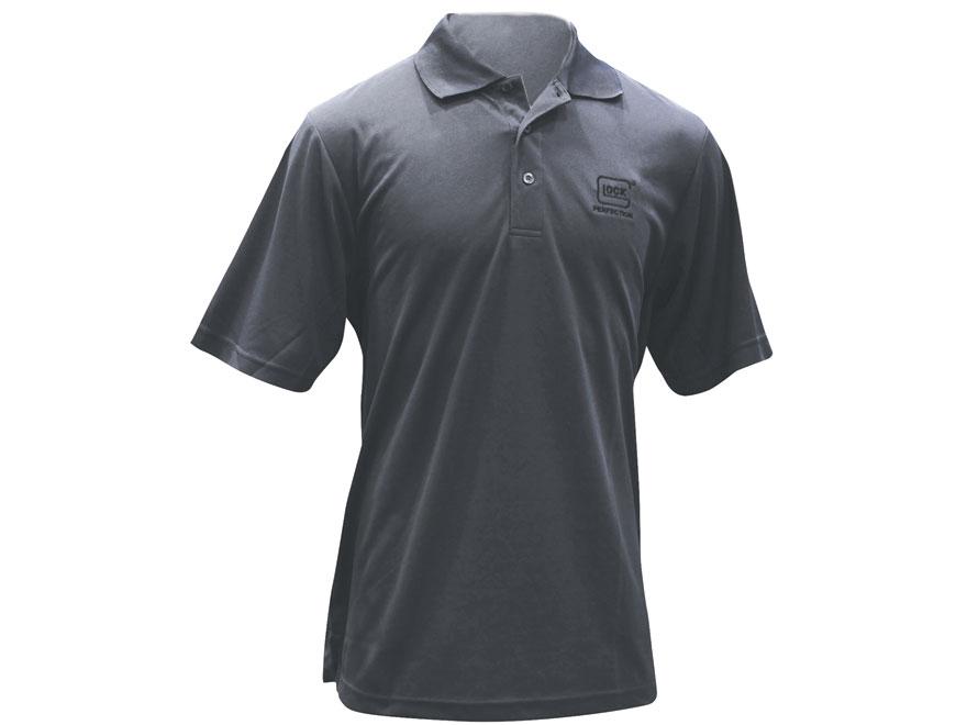 Glock Perfection Polo Shirt Short Sleeve