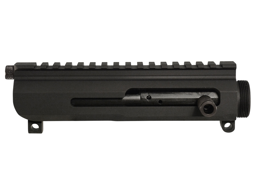 AR-Stoner Side Charging Upper Receiver Assembled AR-15 223 Remington, 5.56x45mm Matte