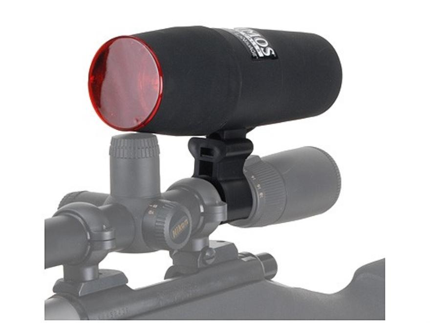 Primos Varmint Hunting Light Nightblaster 100 Yard Gun Light Kit Black