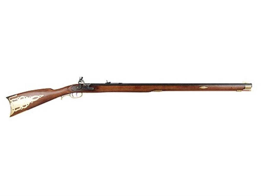 "Traditions Shenandoah Muzzeloading Rifle 36 Caliber Flintlock Hardwood Stock 1 in 48"" T..."