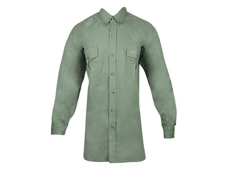 Boyt Shumba Safari Shirt Long Sleeve Cotton