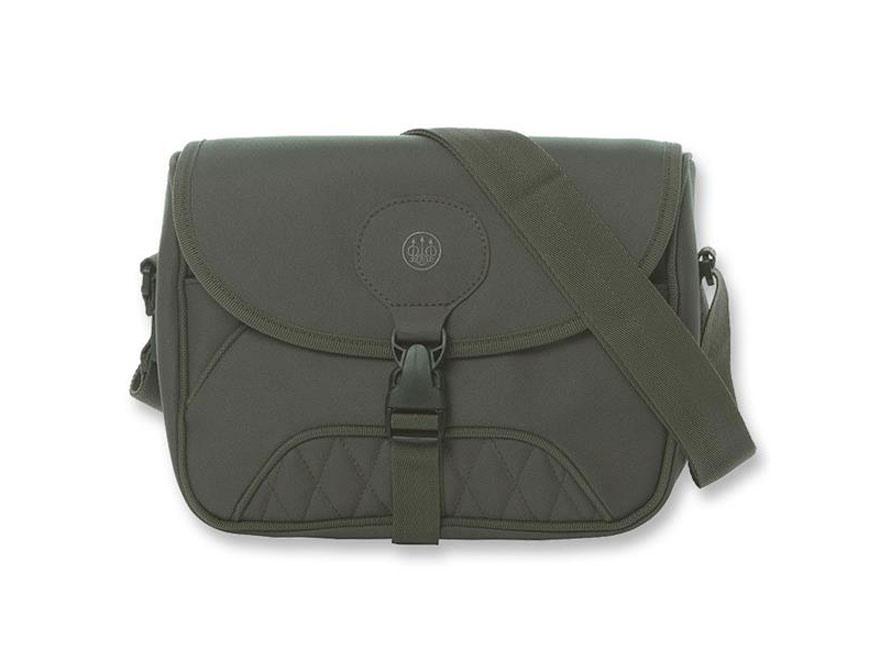 Beretta Gamekeeper 100 Cartridge Bag Nylon Green