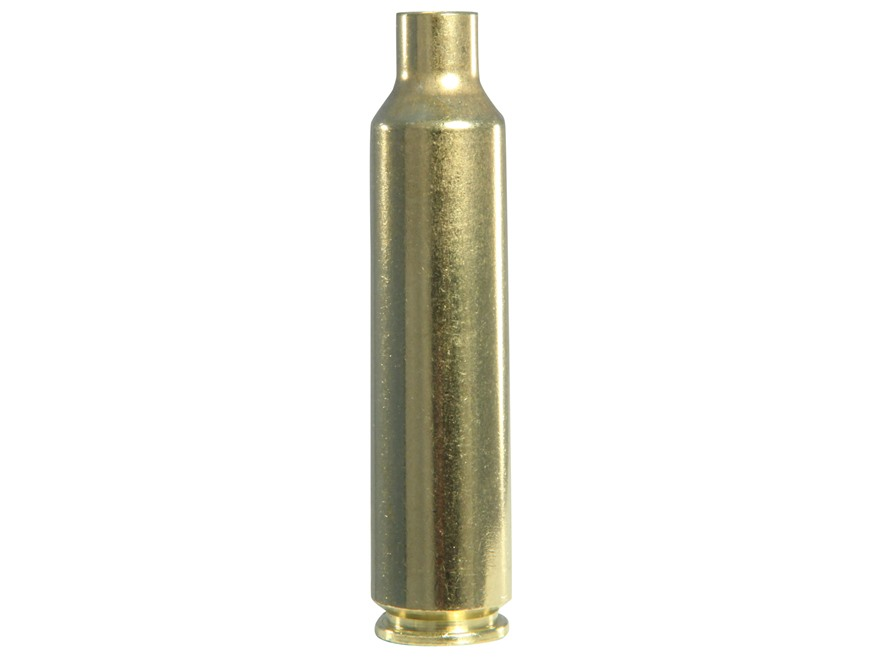 Quality Cartridge Reloading Brass 25-284 Winchester Box of 20