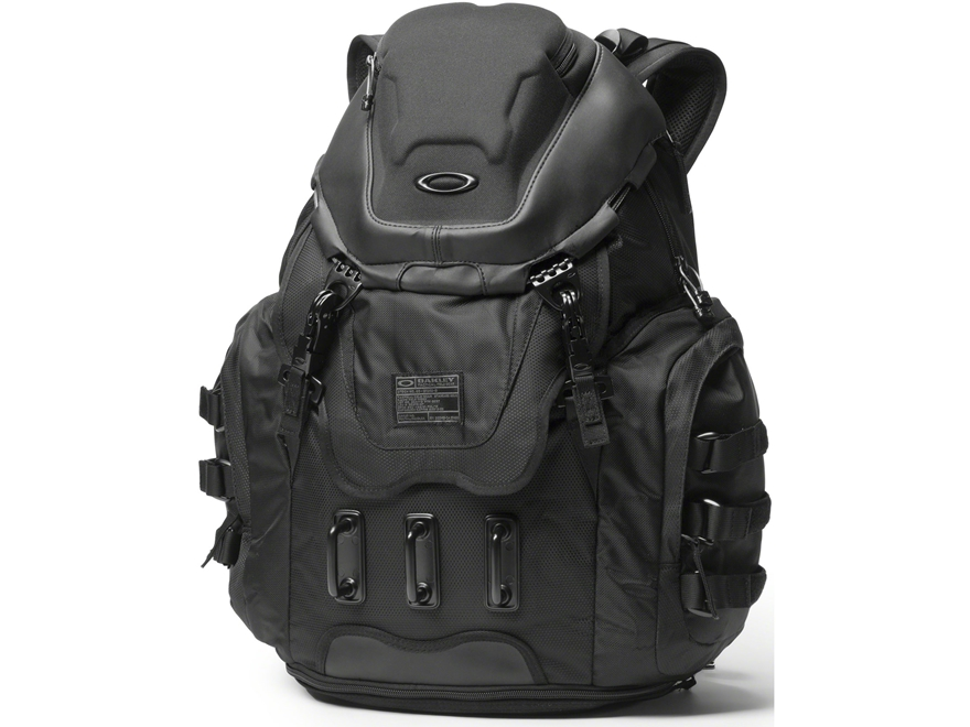 oakley kitchen sink backpack nylon and polyester stealth black. beautiful ideas. Home Design Ideas