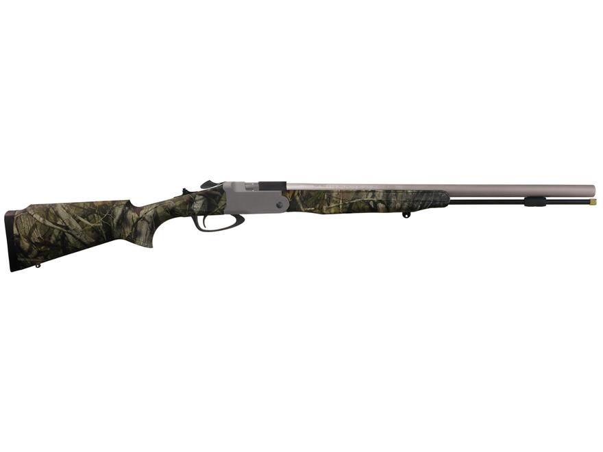 LHR Redemption Muzzleloading Rifle