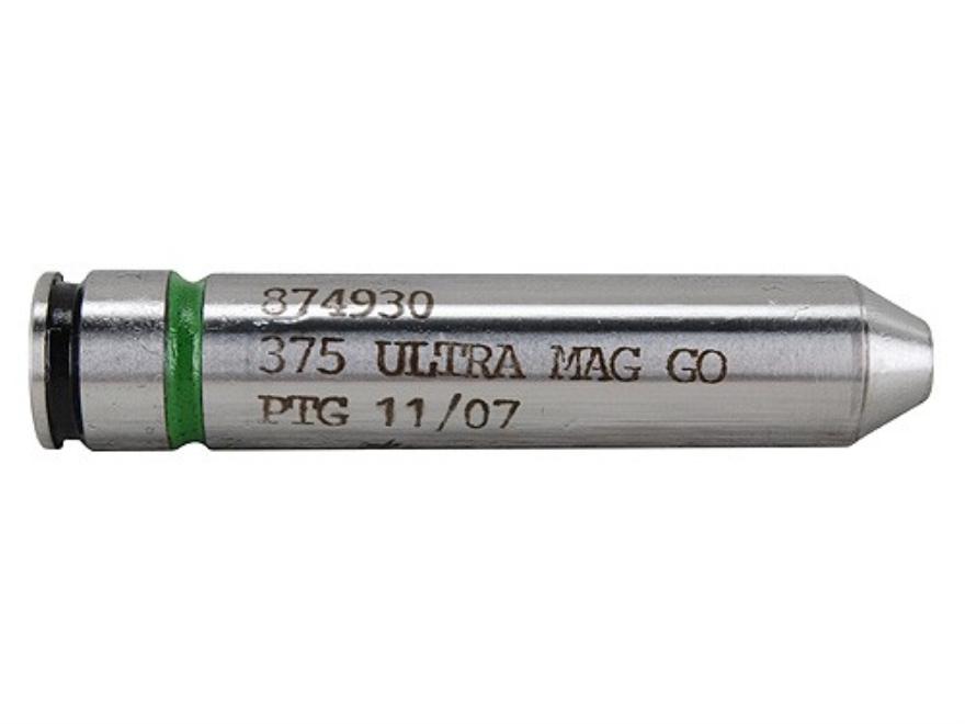 PTG Headspace Go Gauge 375 Remington Ultra Magnum