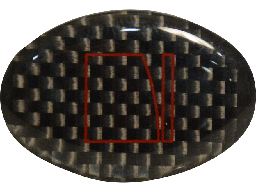 Benelli Grip Cap Ultra Light Carbon Fiber