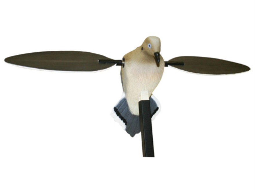 MOJO Voodoo Motion Dove Decoy Polymer
