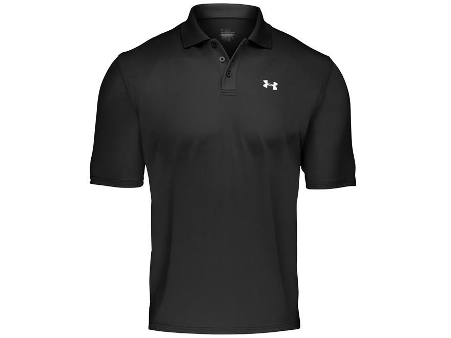 Under Armour Men's UA Performance Polo Shirt Short Sleeve