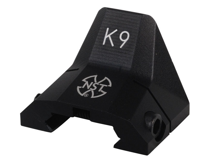 Noveske K9 Rail Mount Barricade Support for AR-15 Aluminum Matte