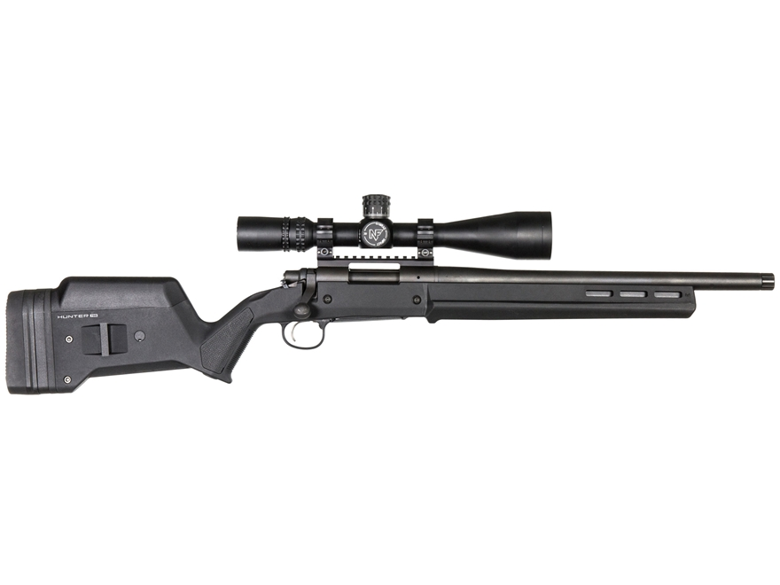 Magpul Hunter 700 Stock Remington 700 with Aluminum Block Polymer