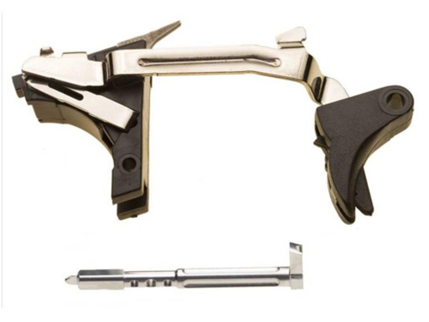 ZEV Technologies Standard Deluxe Drop-In Tactical Trigger and Action Kit Glock Gen 4 35...