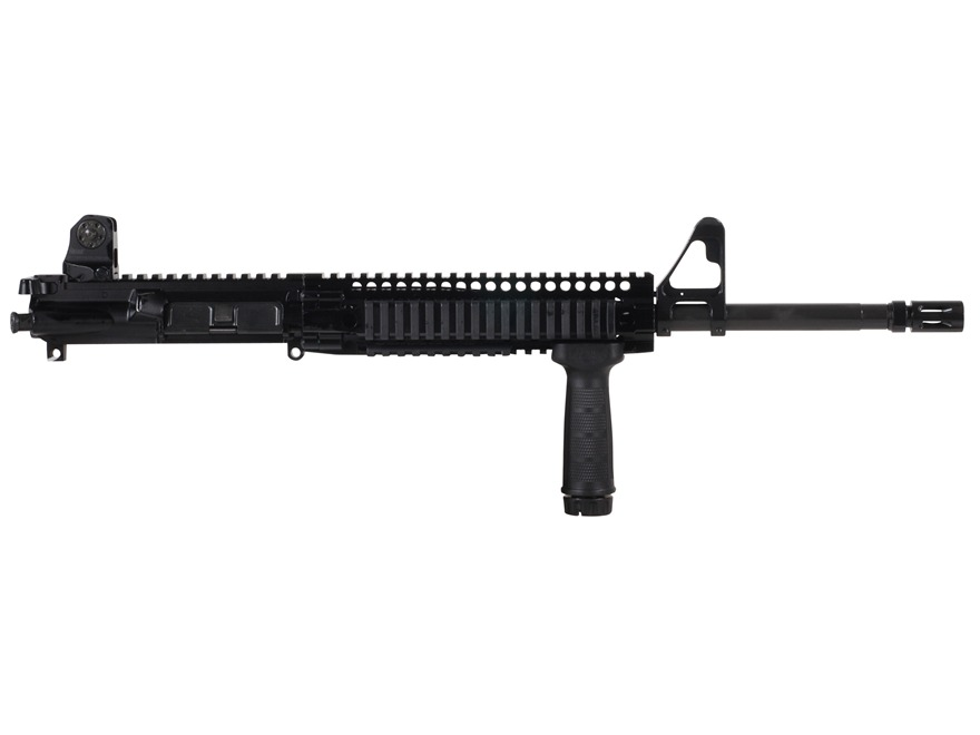 "Daniel Defense AR-15 DDM4v3 A3 Upper Receiver Assembly 5.56x45mm NATO 16"" Barrel"