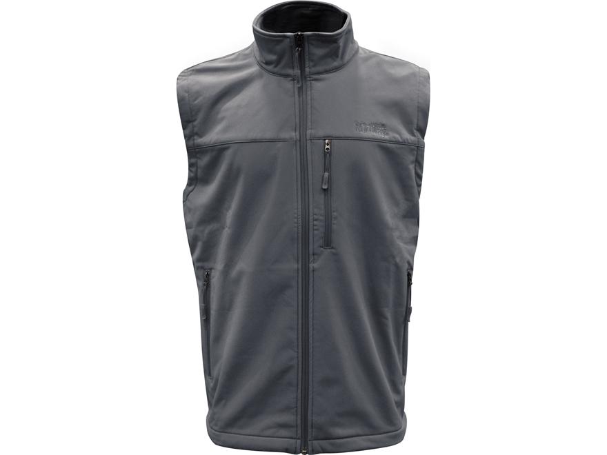 MidwayUSA Men's Firesteel Softshell Vest