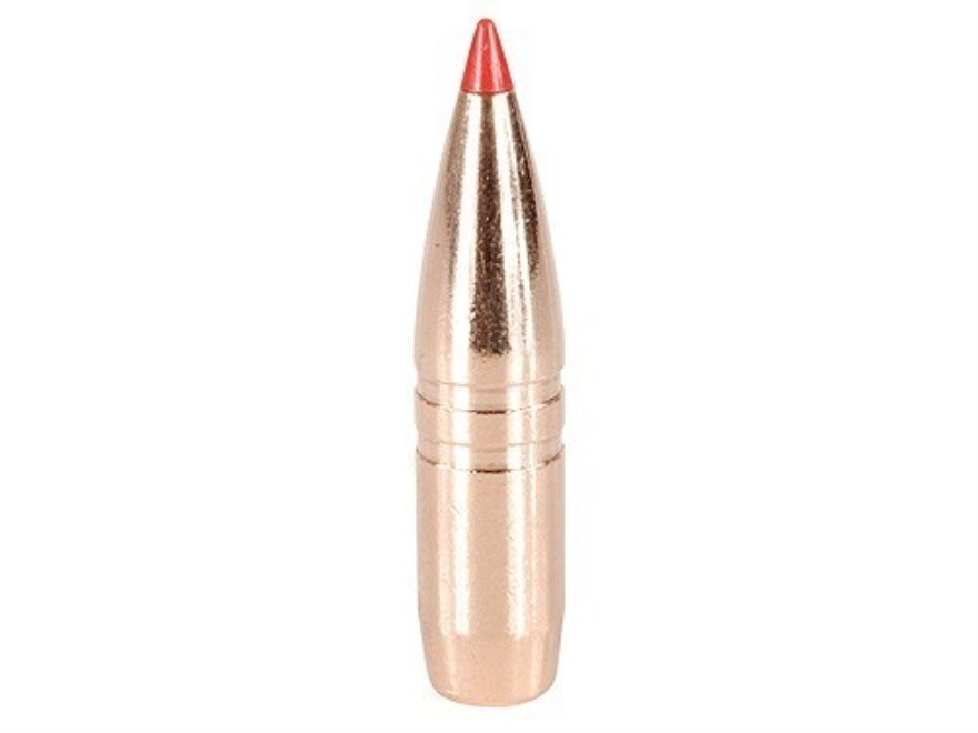 Hornady GMX Bullets 30 Caliber (308 Diameter) 165 Grain GMX Boat Tail Lead-Free Box of 50