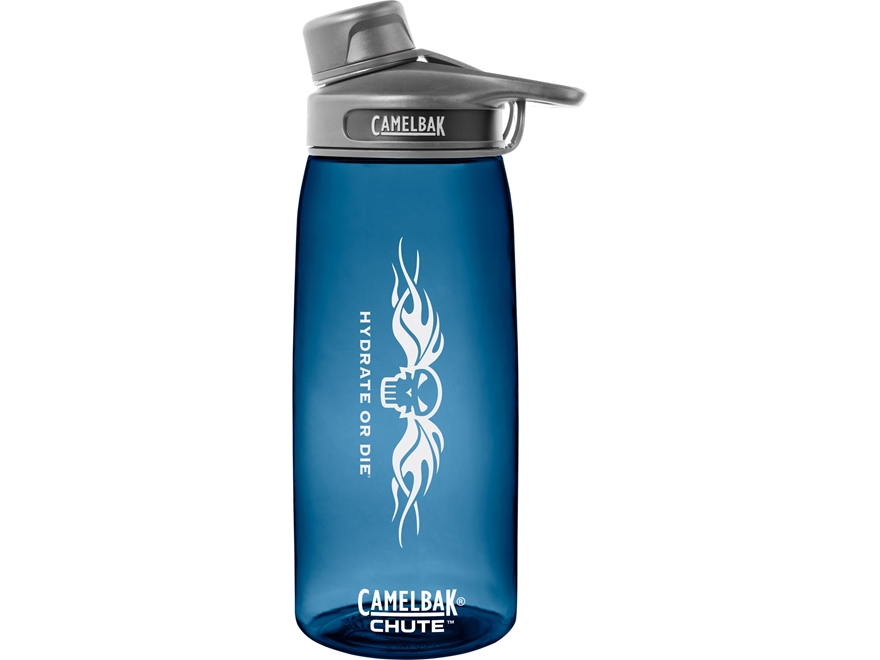 CamelBak Chute HOD Water Bottle Eastman Tritan Copolyester