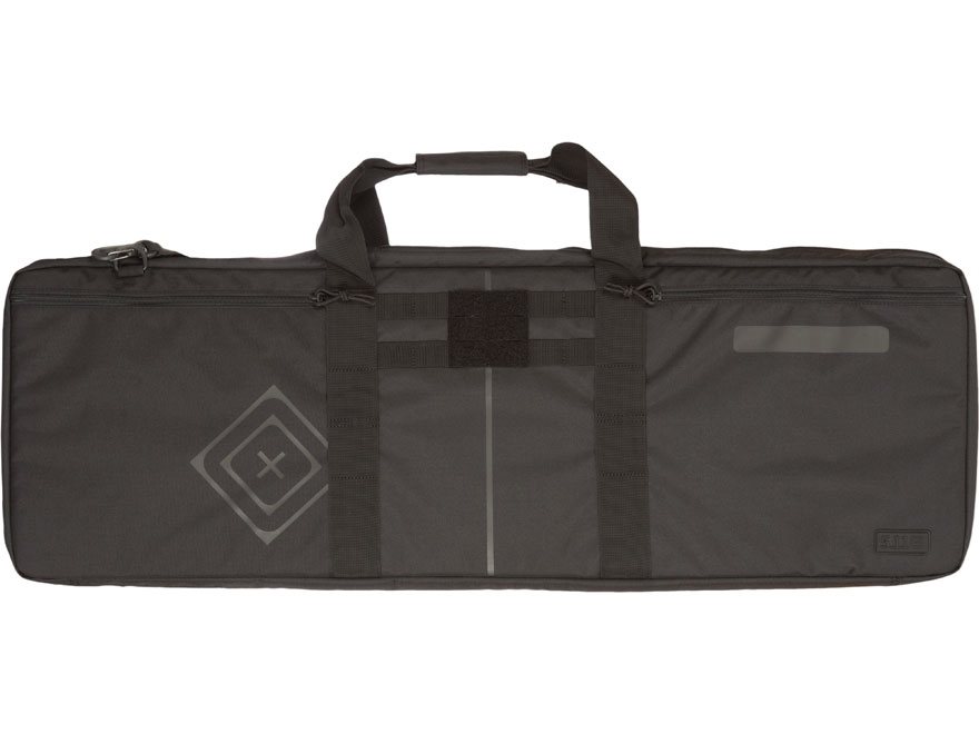 5.11 Shock Tactical Rifle Case 600D Nylon