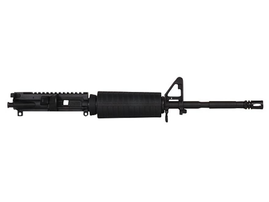 "CMMG AR-15 M4 LE A3 Upper Receiver Assembly 9mm Luger 16"" Barrel"