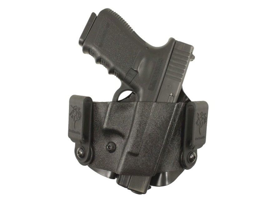 DeSantis Scorpion II Inside the Waistband Holster Right Hand Springfield XD 40, 9, XDM ...