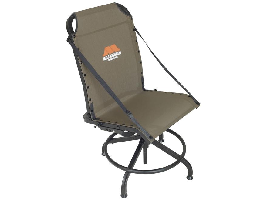 Millennium G 200 Shooting House Chair Mpn G 200 00