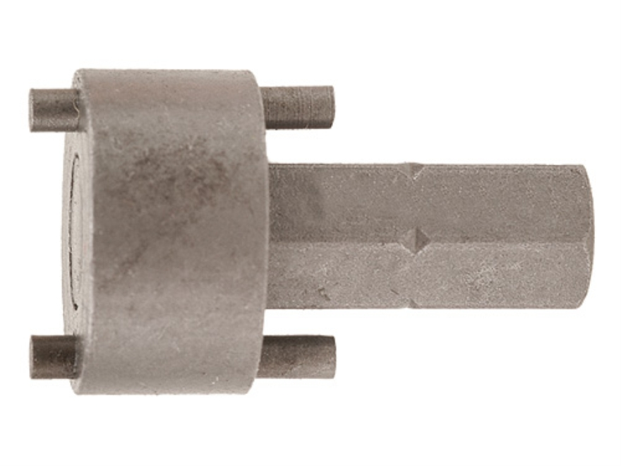 Wheeler Engineering Screwdriver Bit Mauser Stock Bolt