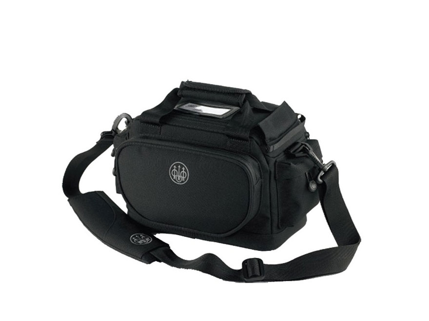 Beretta Tactical Small Range Bag Nylon Black