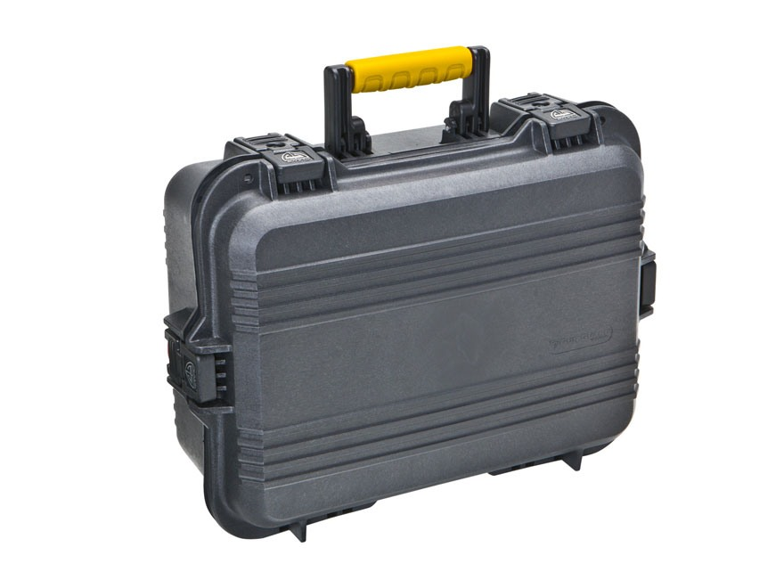 Plano Gun Guard All Weather Large Pistol Case 17.25""
