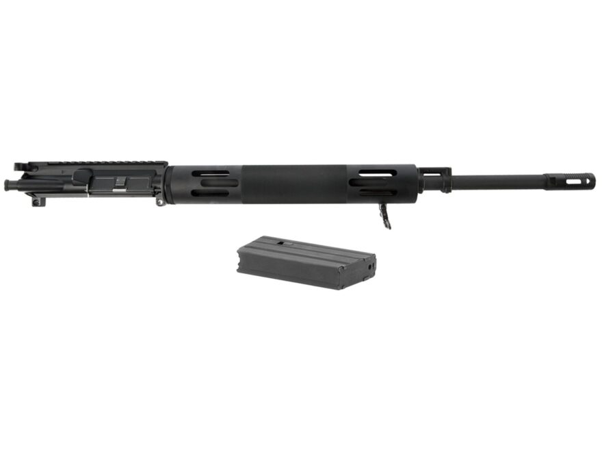 "Bushmaster AR-15 A3 Upper Receiver Assembly 450 Bushmaster 20"" Barrel"