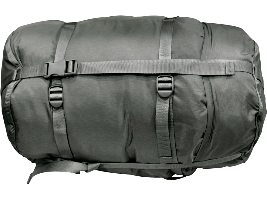 Military Surplus Improved MSS Compression Sack Large Foliage Green