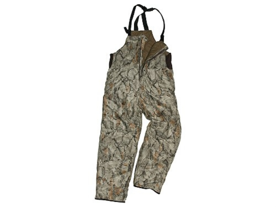 Natural Gear Men's Stealth Hunter Insulated Waterproof Bibs Polyester Natural Gear Natu...