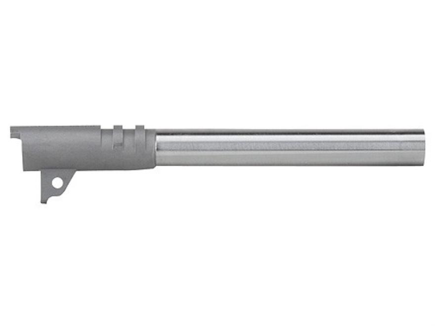 "Les Baer Custom Premium National Match Barrel 1911 Government 45 ACP 1 in 16"" Twist 6"" ..."