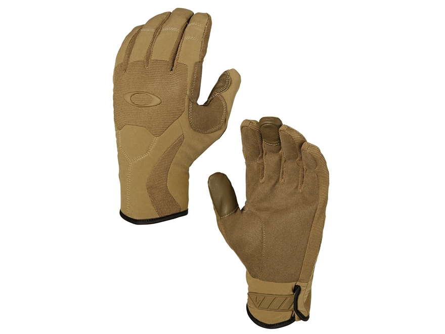 Oakley Centerfire Tactical Gloves