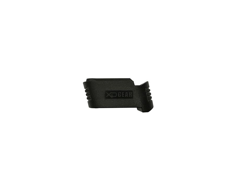 Springfield Armory Magazine Adapter Springfield XD 9mm, 40 S&W