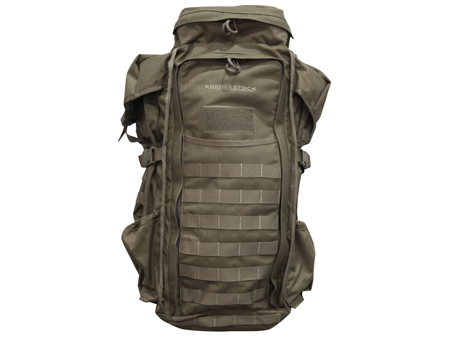Eberlestock F3M Halftrack Backpack Nylon