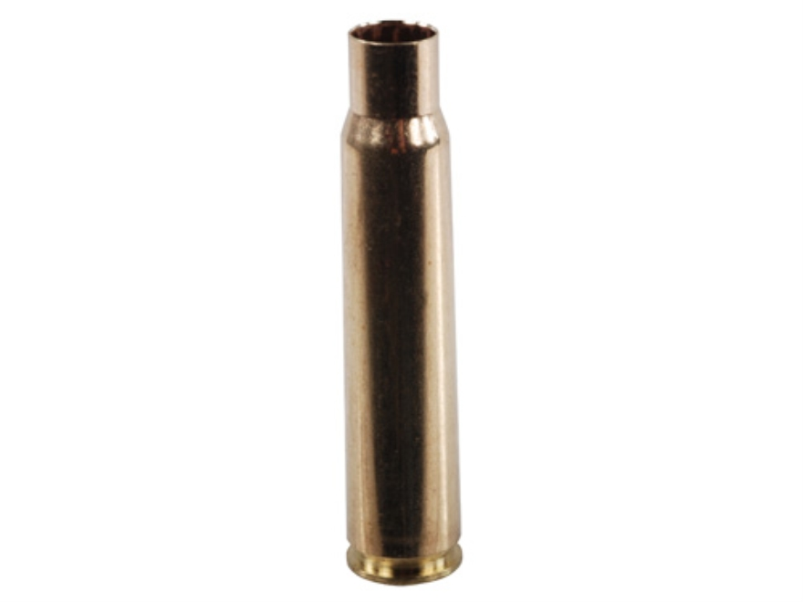 Nosler Custom Reloading Brass 8x57mm JS (8mm Mauser) Box of 50
