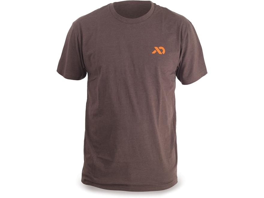 First Lite Men's Sun's Out T-Shirt Short Sleeve Cotton/Polyester