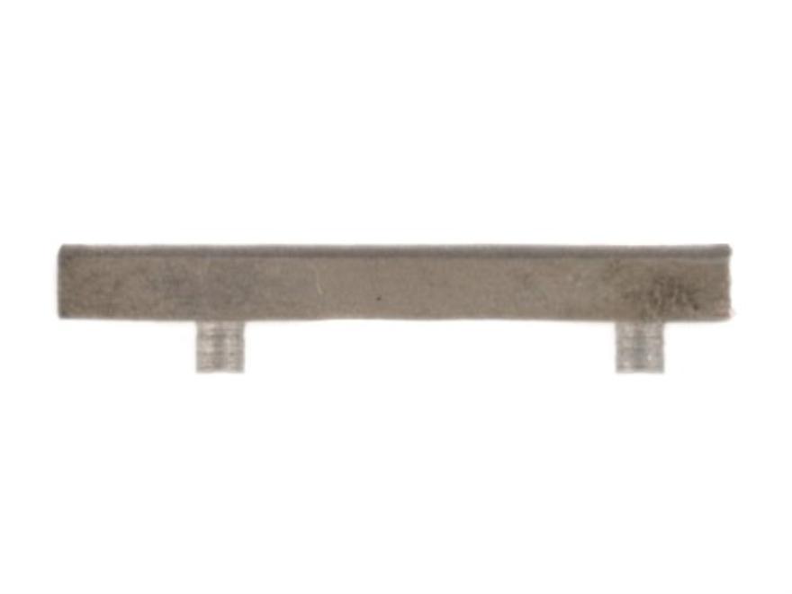 Cylinder & Slide Plunger Tube 1911 Silver