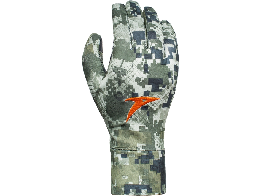 Plythal Midweight Gloves 2.0 Polyester