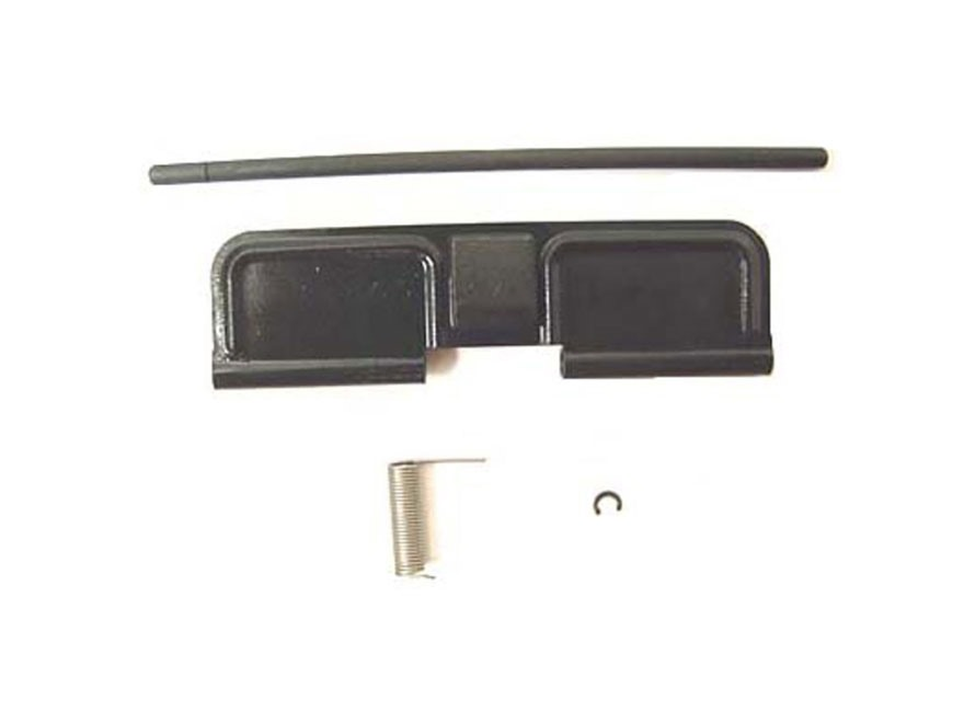 Del-Ton Ejection Port Cover Assembly Parts Kit AR-15 Matte