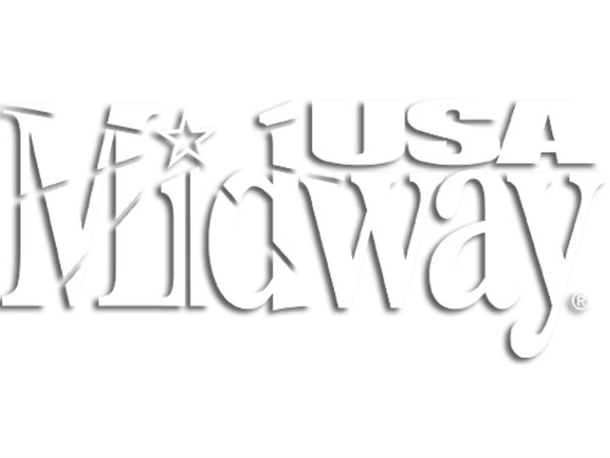 MidwayUSA Logo Decals