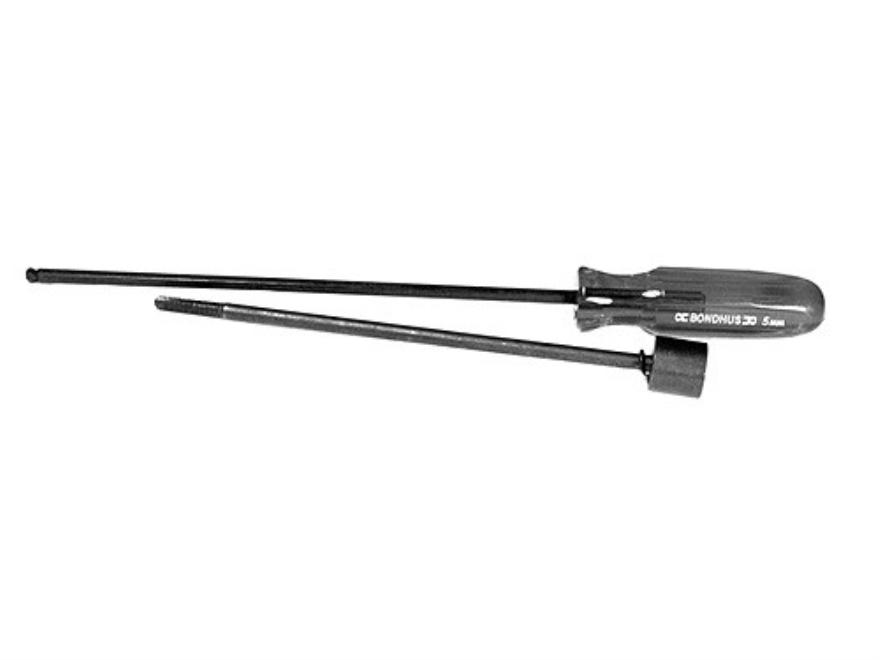 100 Straight Socket Head Stock Bolt Assembly Beretta 680, 682